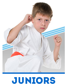 giles richards junior martial arts instructor